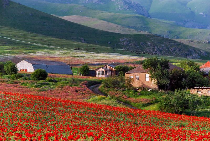 Armenien Highlights und Sehenswürdigkeiten