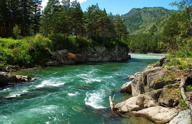 Neue Reiseziele entdecken: das Altai Gebirge