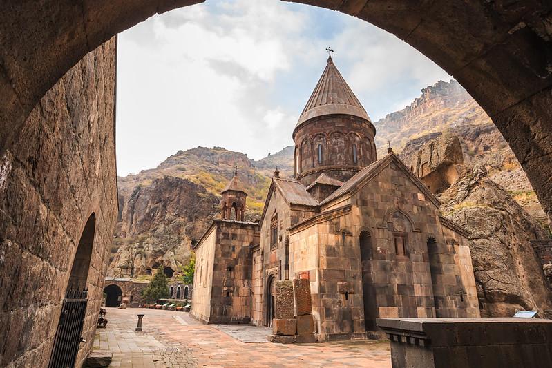 Armenien Reisen: Unentdeckte Schätze