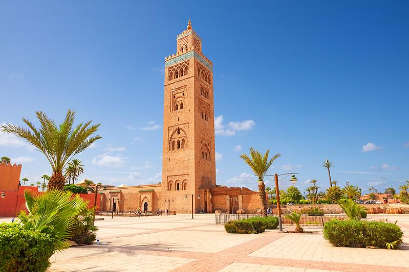 Bahnreise durch Marokko - ein unvergessliches Erlebnis