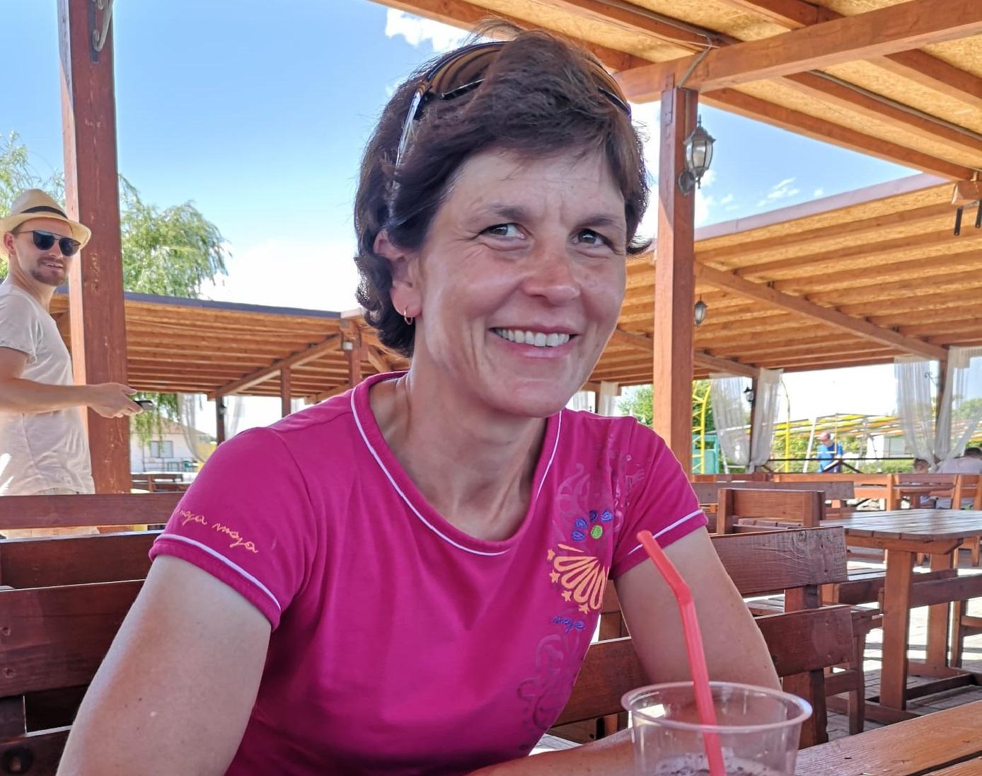 Interview Barbara Schellenberg – Visa-Fee und Produkt Managerin
