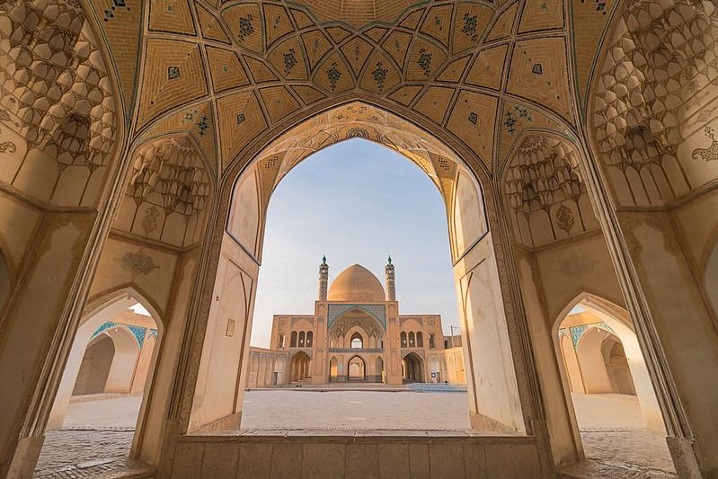 Iran Reisen – die spannendsten Kuriositäten