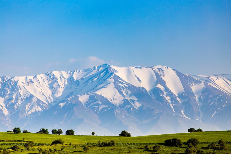 5 Naturwunder für Ihre Reise nach Kasachstan