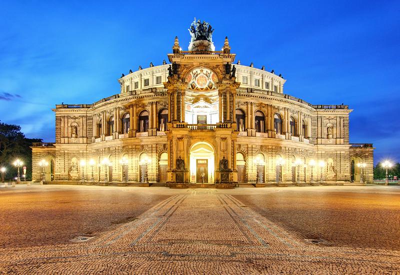 Weltweit kulturelle Highlights im Herbst 2020