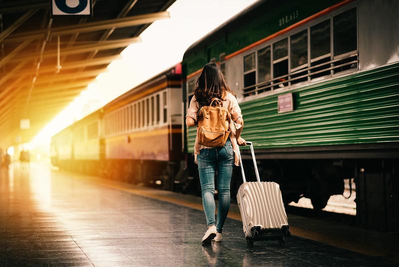 Kulturreise mit Nachhaltigkeit verbinden - wie geht das?