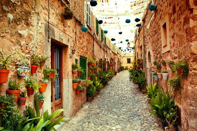 Mallorca mal anders- Reisen in der Nebensaison