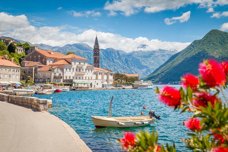 Montenegro Reisen - Lassen Sie sich überraschen