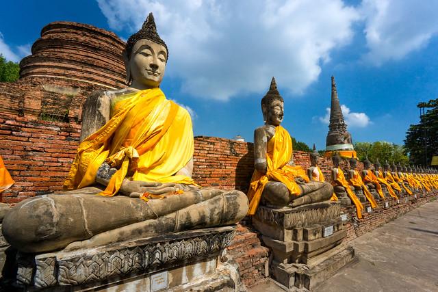 10 Gründe für eine Abenteuerreise nach Myanmar