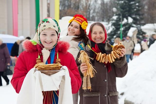 Russland Reisen – Traditionen, Bräuche und Kuriositäten