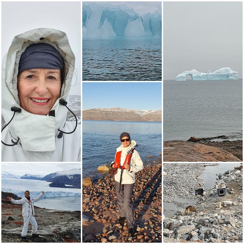 Interview mit Silvia Stöckli - eine Reiseleiterin berichtet