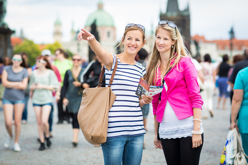 Warum Sie eine Städtereise nach Prag machen sollten