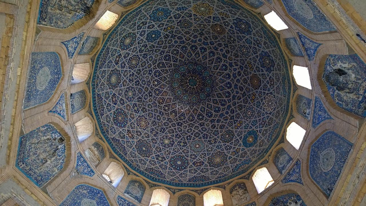 Ein neues Reiseziel: Entdecken Sie Turkmenistan