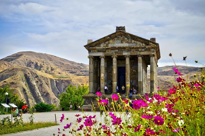Warum-sich-Armenien-Reisen-lohnen
