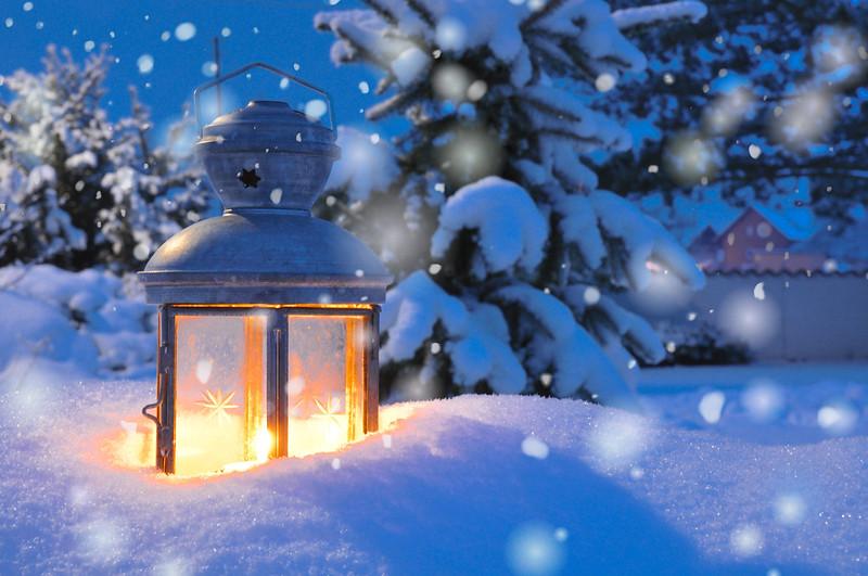 Weihnachten feiern weltweit - wo ist es am schönsten?